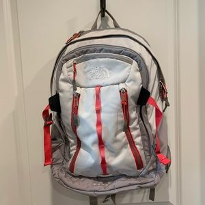 Backpack, THE NORTH FACE